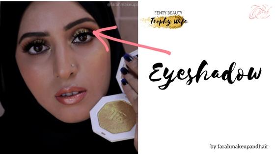 Farah Makeup and Hair Makeup Artist Dubai
