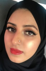 After several failed attempts at doing my own makeup, I enrolled myself in a basic makeup course and soon, I realized my love for Makeup Artistry.