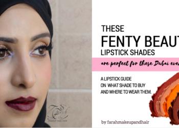 farah makeup and hair dubai makeupartist