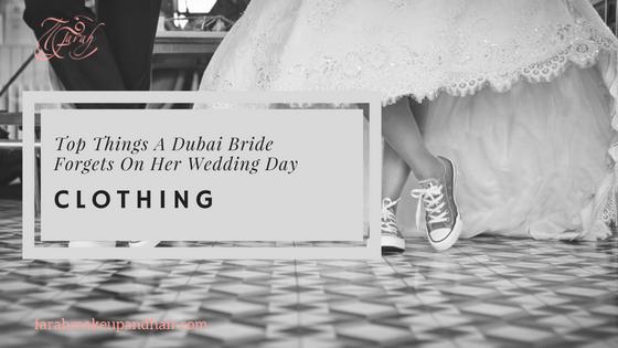 Dubai Wedding farah makeup and hair