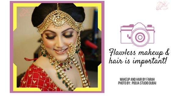 Dubai Wedding Makeup and Hair Farah 1 (6)