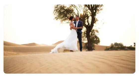 Farah Makeup and Hair Dubai Wedding